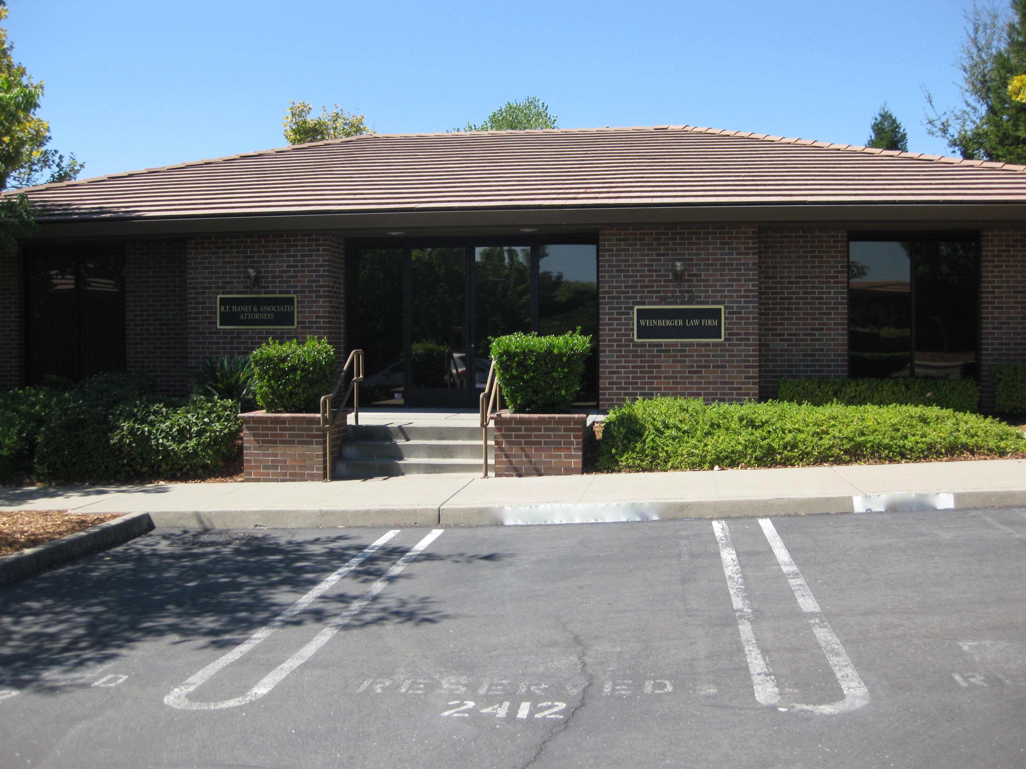 Professional Drive Counseling Offices